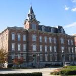 Purdue University, University Hall